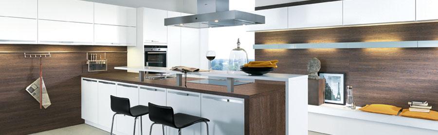 kurth büro & küche - küche - Büro Küche